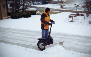 une-segway-chasse-neige