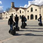 Mobilboard Angouleme sortie guide