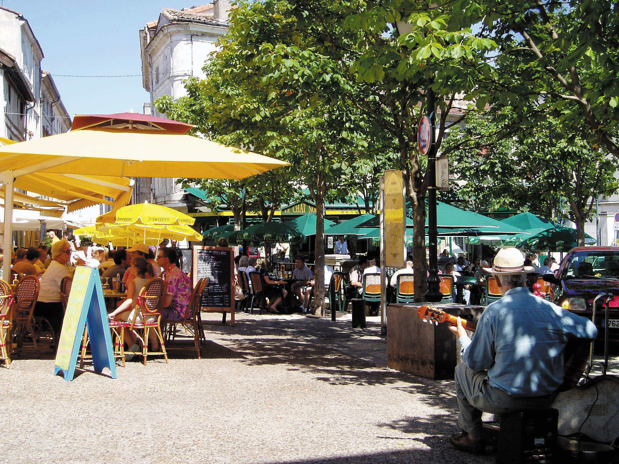 Visiter Angouleme Ses Environs #14: Le Blog Mobilboard