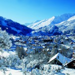 valloire_photo grange paysage