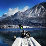 annecy gyropode neige