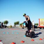 Team building challenge with Mobilboard