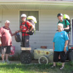 gyropode Segway Travellers famille