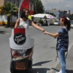 ouverture magasin street marketing gyropode segway