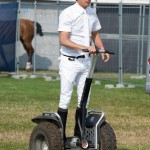 Guillaume Canet gyropode Segway