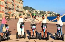 Sortie blogueuses mobilboard nice ete