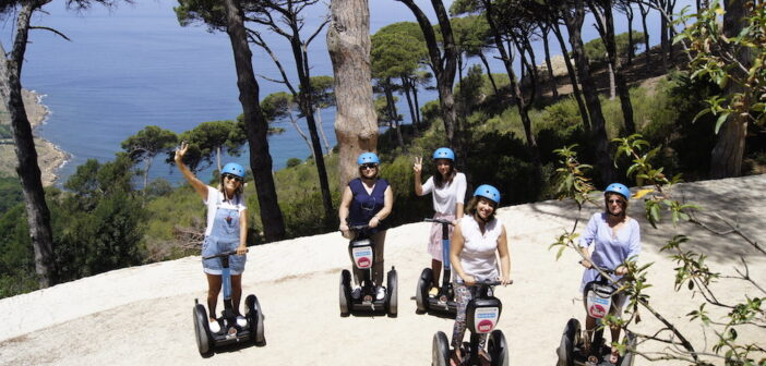 Girls' day out on PTs: 3 reasons to reserve right away