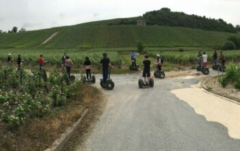 Activite Team Building - region Champagne - Reims