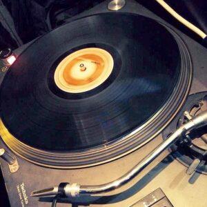 Platine musique