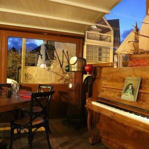 Découvrez un excellent restaurant : Le West à Carnac