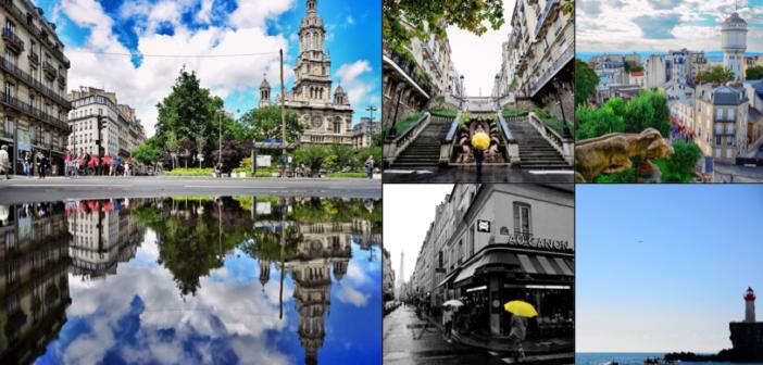 Compte Instagram photos