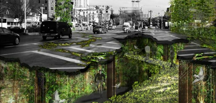 New York green 2050