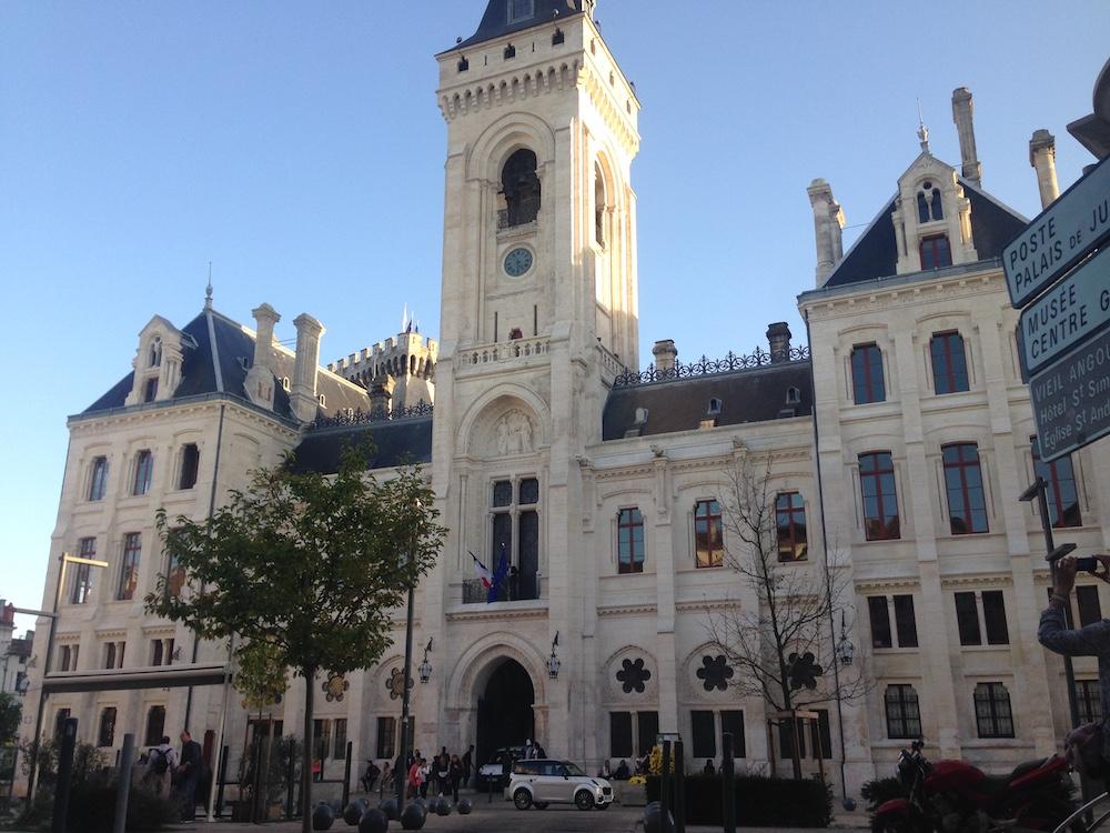 Angouleme_Hotel_de_ville