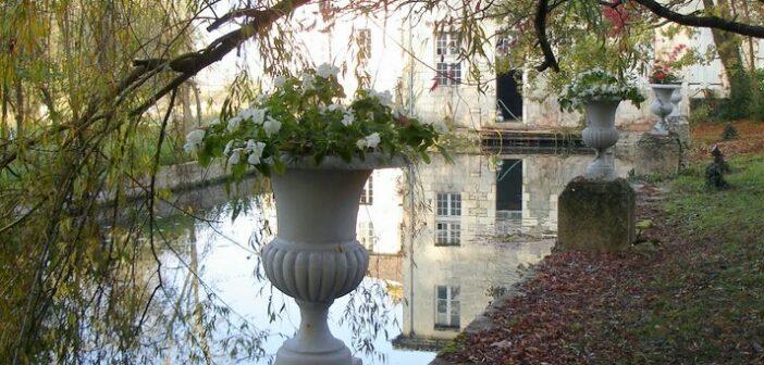 Photo Moulin de la Courade