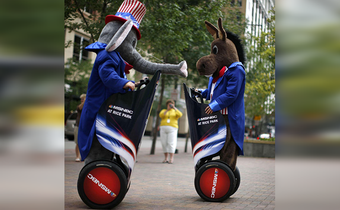 SEGWAY-US-VOTE-2008_credit_REUTERS