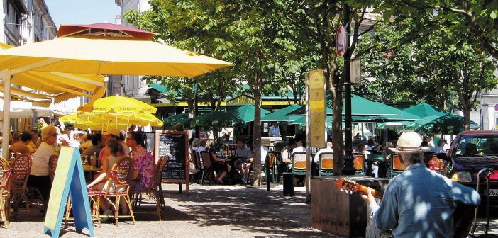 Mobilboard Terrasses Vieil Angoulême Charente