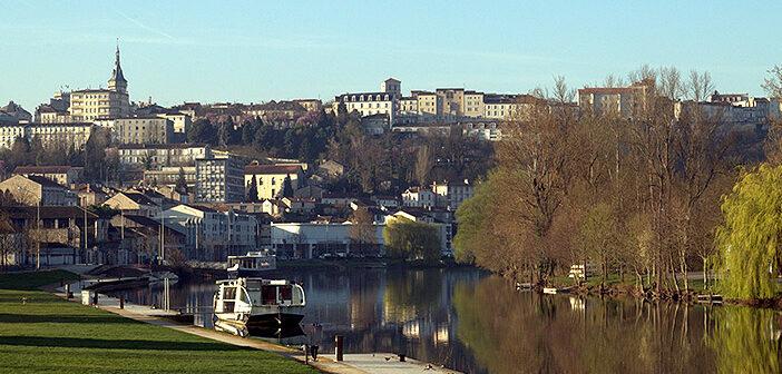 Ville d'Angoulême