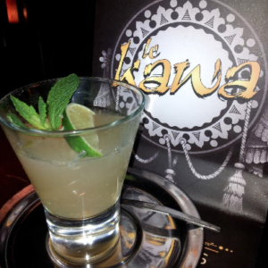 Déguster les meilleurs cocktails au Kawa à Carnac