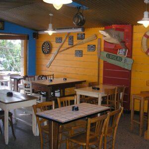 Restaurant la Baignoire de Josephine à Carnac