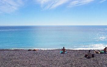 Redécouverte des plus belles plage de Nice en Segway