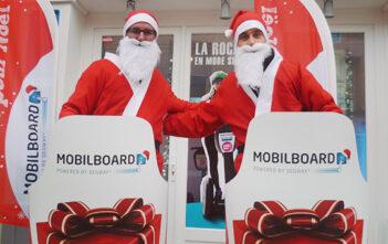 Agence Mobilboard la Rochelle Noël