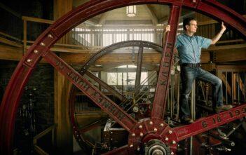Dean Kamen inventions de génie