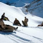Activité fun et insolite : l'airboard en montagne