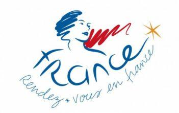 Logo Tourisme en France