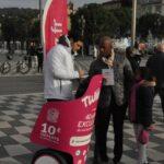 campagne lancement de produit Mobilboard