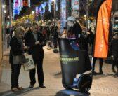 Agence street marketing : créer une opération nocturne ?