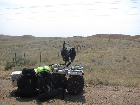 Reportage sur les Travellers à gyropode Segway