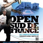 événementiel Montpellier Open Sud tennis 2015