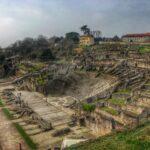 Visiter le théâtre antique de Lyon