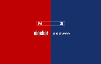 Segway ninebot logo