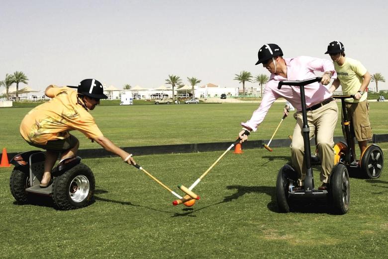 Segway polo sport original