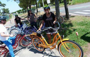 vélo à assistance électrique Pedego