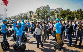 activité et animation pour les entreprise à Nice Côte d'Azur