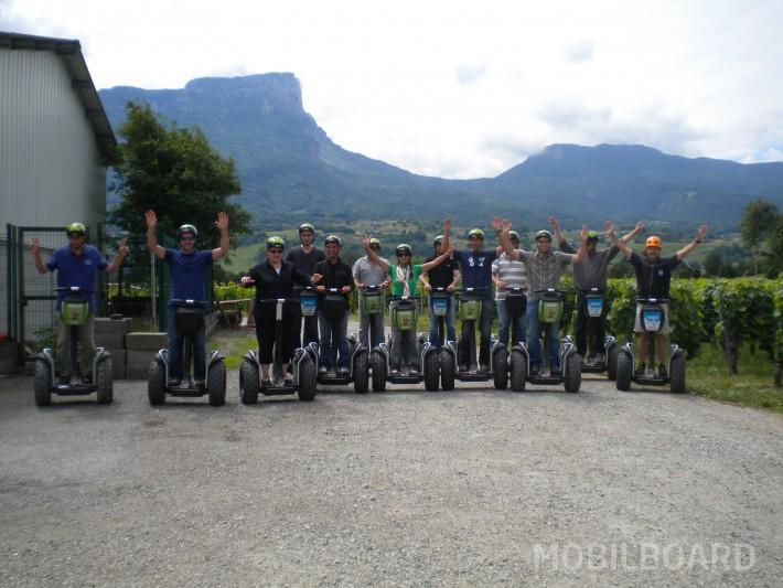 activité animation et séminaire à Albertville en Savoie