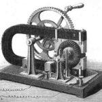 machine zenobe gramme