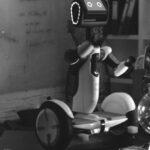 robot ninebot segway CES 2016