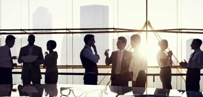 communication interne en entreprise