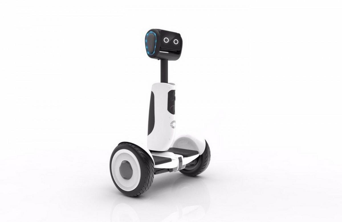 Ninebot futur service