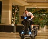 The Segway PT in the movies