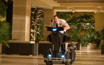 The Segway PT on the silver screen : silver screen