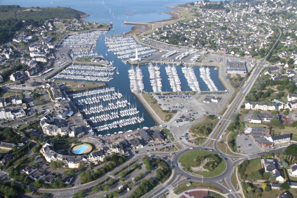 port crouesty Vannes