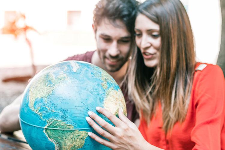 preparer son voyage autour du monde