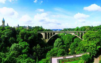 Découvrez le Luxembourg avec Mobilboard