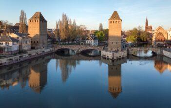 visiter Strasbourg en gyropode Segway