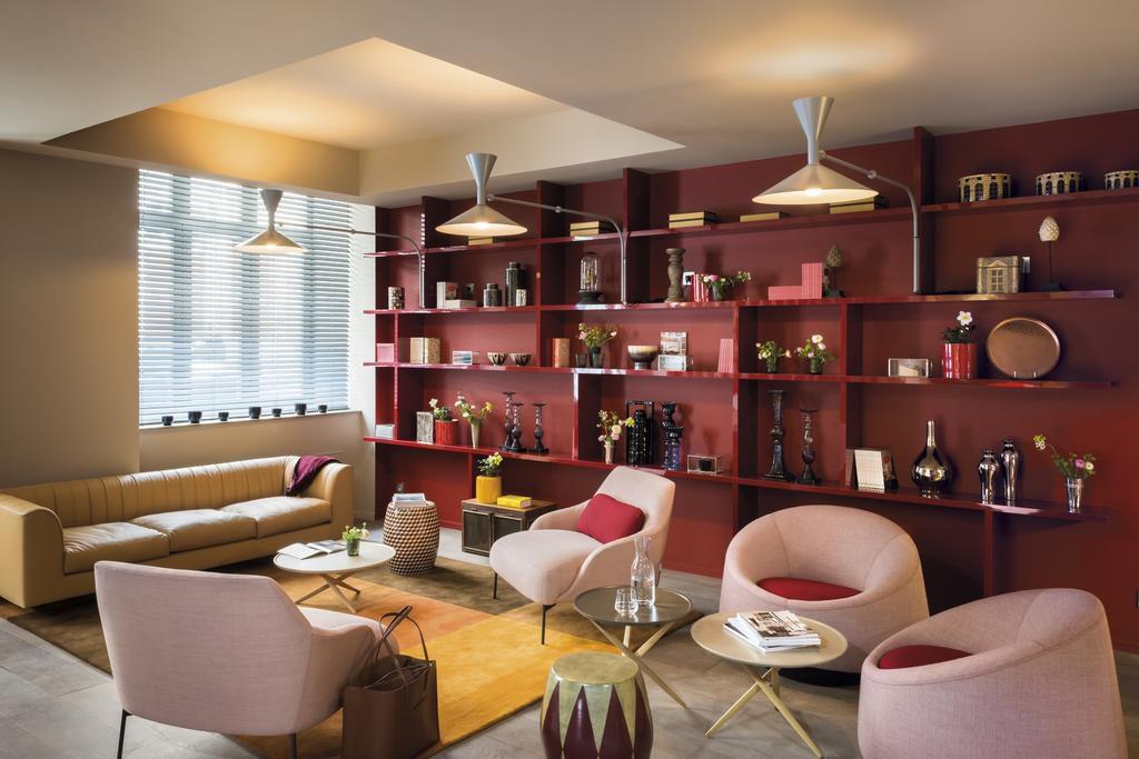 Staycation : Visiter Lyon - Okko Hotel