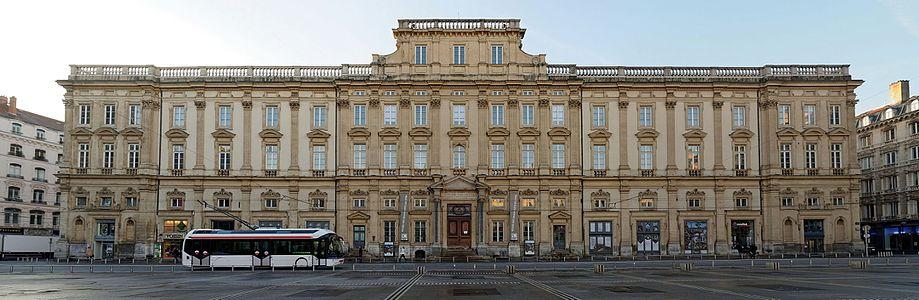 Staycation : Visiter Lyon - Musée des beaux-arts - Saint-Pierre